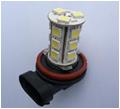 светодиоды в передний габарит
