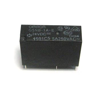 Реле G5NB-1A-E 24VD