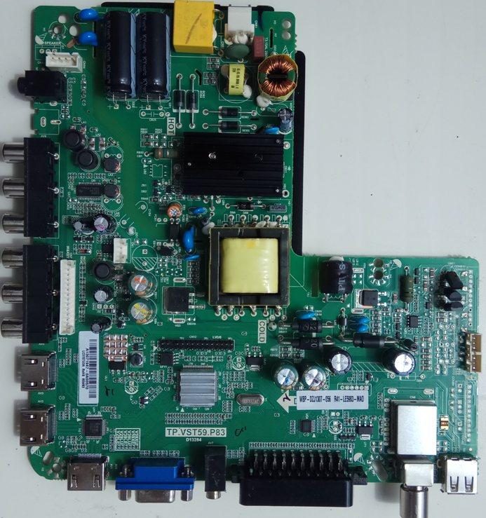 TK&KT Tehkorp: Блоки Main Board для LCD,TFT во Львове Украина